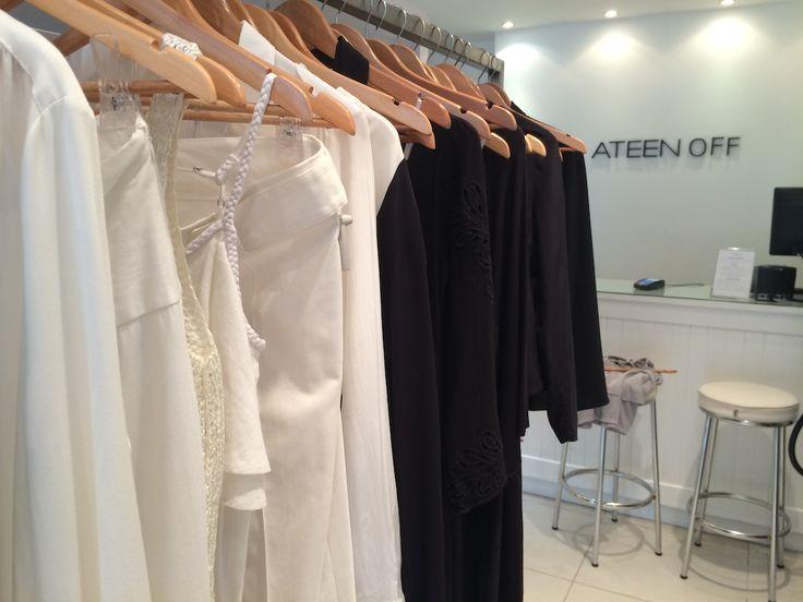 Dica de compras no Rio: Lojas Off