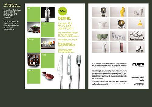 Design Portfolio Pdf Template Ideal Vistalist Co