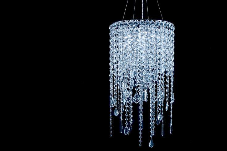 Crystal Chandeliers < VLADIMIRO XL   Lolli e Memmoli