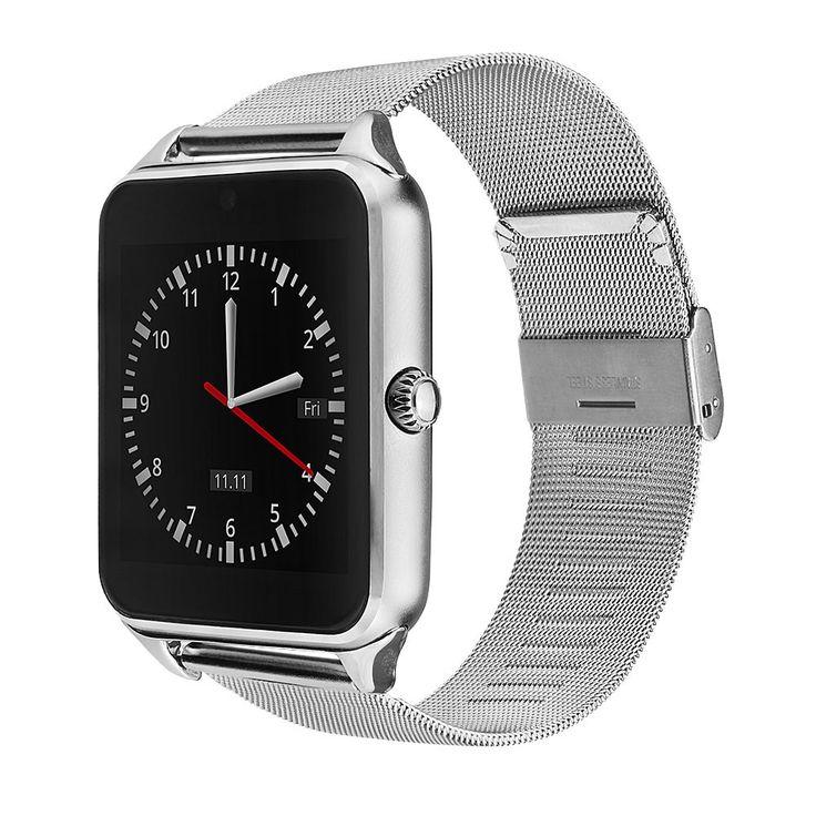 best price smart watch gt08 plus clock sync notifier support sim card bluetooth connectivity #interactive #calendar