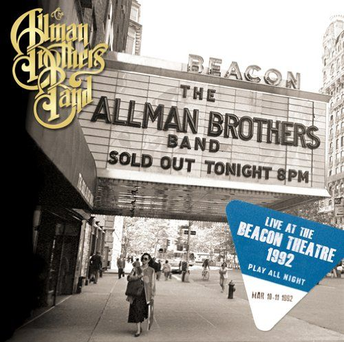 Allman Brothers Band - Play All
