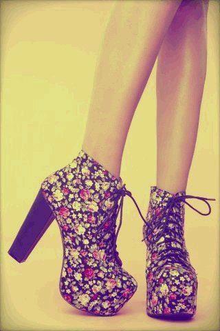 #moda femenina #tacones