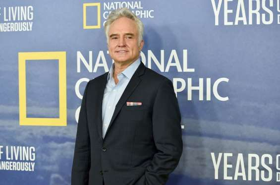 """National Geographic Channel's """"Years of Living Dangerously"""" Premiere - Evan Agostini/AP Images"""