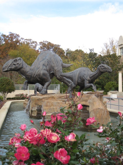Fernbank Museum Atlanta, Georgia    Little Five Points. Atlanta Georgia    http://www.GoAtlanta.about.com