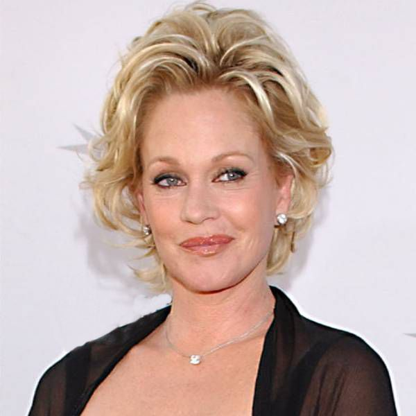 Melanie Griffith - Mary, from Brown's cafe