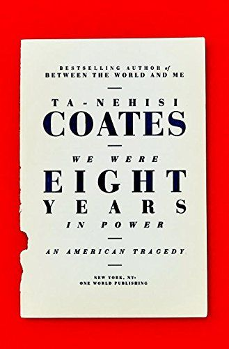 We Were Eight Years in Power: An American Tragedy by Ta-N... https://smile.amazon.com/dp/0399590560/ref=cm_sw_r_pi_dp_x_ufJ2zbT1178CK