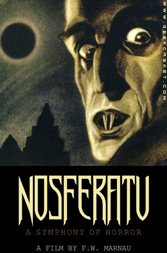 public domain movie poster