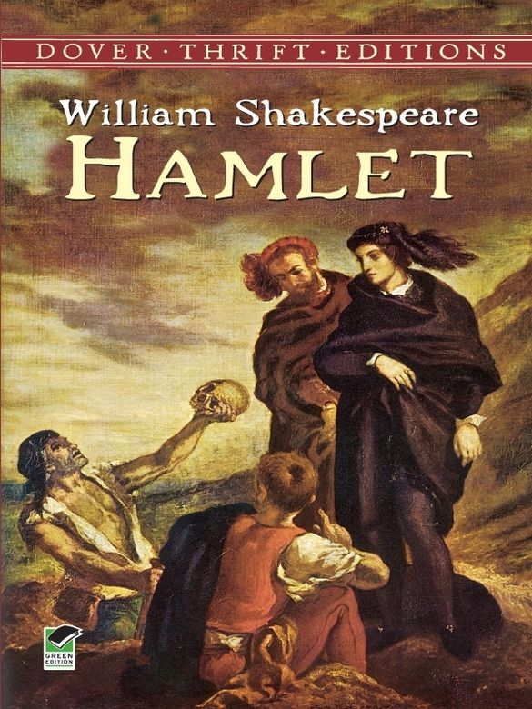 William shakespeares hamlet closely follows the revenge in elizabethan theater