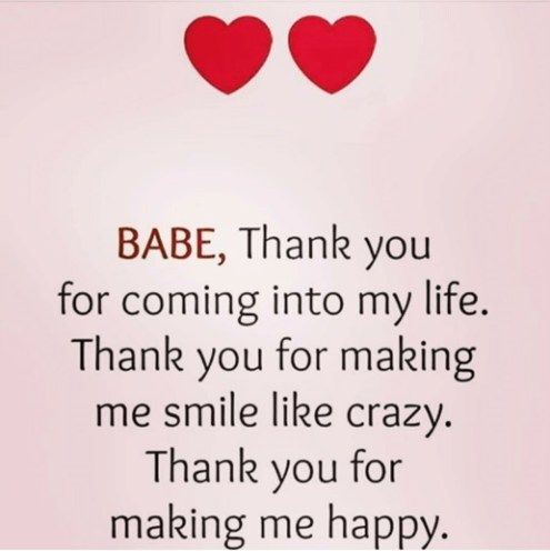 Inspirational Love Quotes Love Sayings Thank You Making Me Happy Love Thank You Quotes For Boyfriend Make Me Happy Quotes You Make Me Happy Quotes