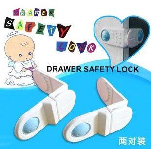 Baby safety door locks. Drawer. Refrigerator lock. Baby safety corner protection lock. Free shipping