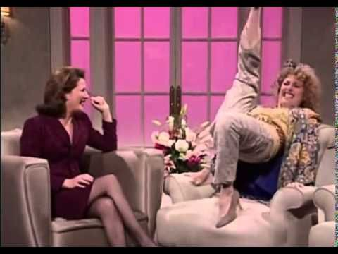 "SNL Skit ""I love it I love it I love It"" Molly Shannon as Mary Catherine Galleger. - YouTube"