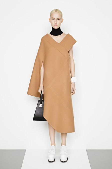 J.W. Anderson   Pre-Fall 2014 Collection   Style.com