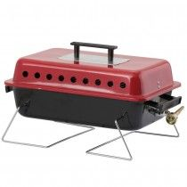 Lifestyle Portable Gas BBQ