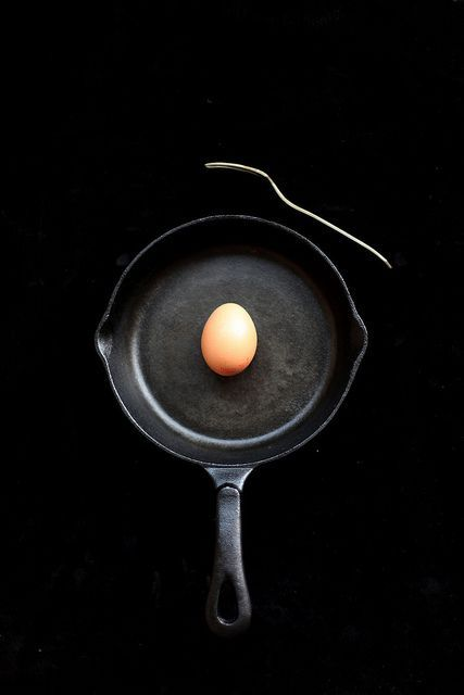 Breakfast ... by Berta..., via Flickr #eggs #foodphotography