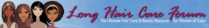 Swimming Hair Help? | Long Hair Care Forum