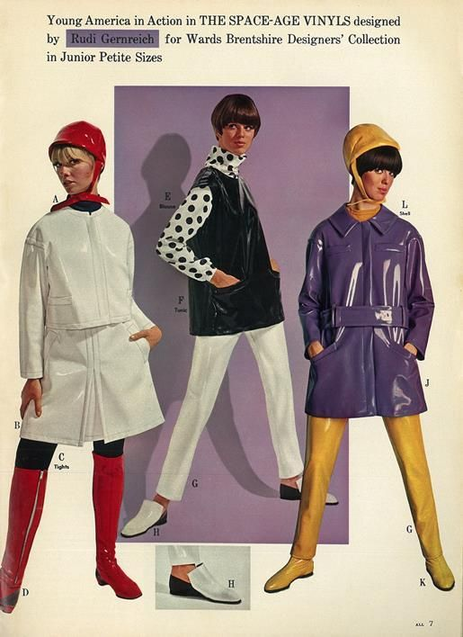 Montgomery Ward catalog, Spring-Summer 1966