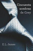 Nosotras también leemos: 50 Sombras de Grey (E.L. James)