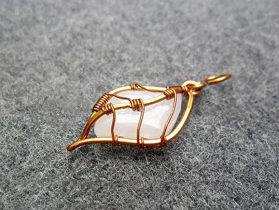 94 best Copper Wire Inspirations images on Pinterest Jewelry