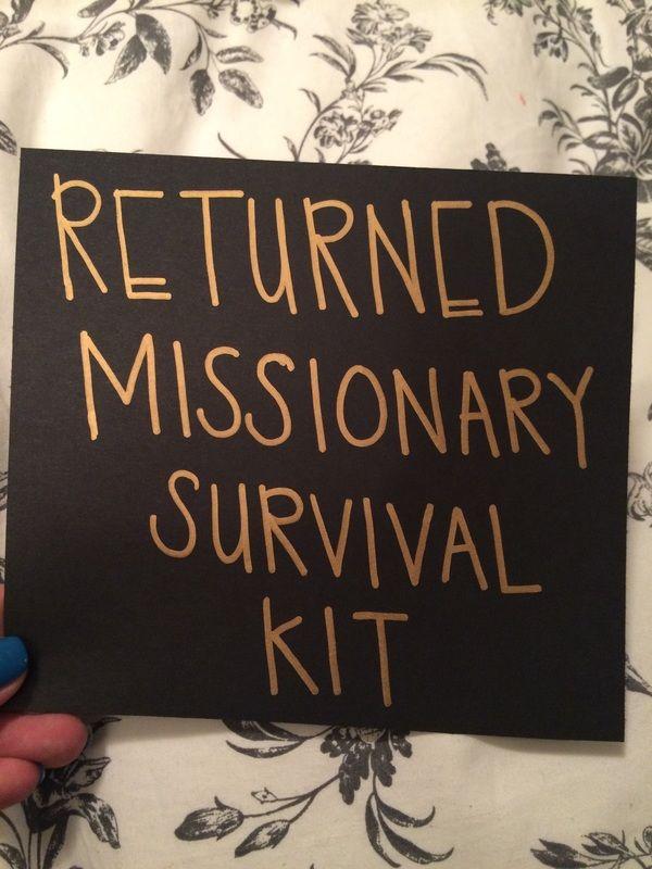 Dating non-Mormons