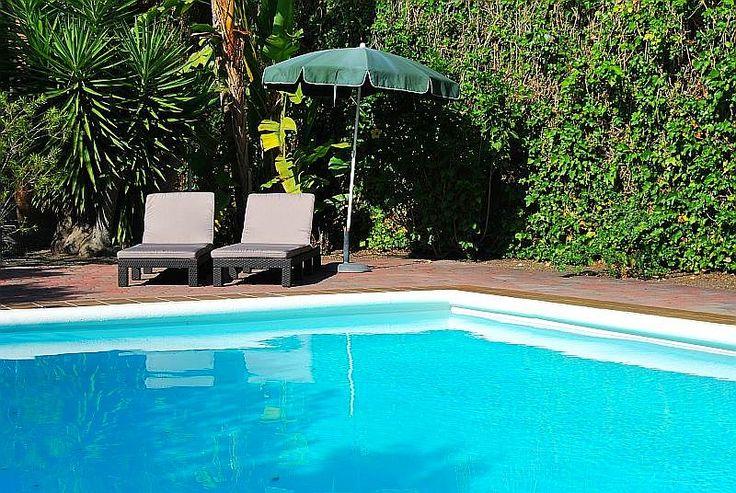 Vakantiehuis Azahar voor 4 personen met zwembad.