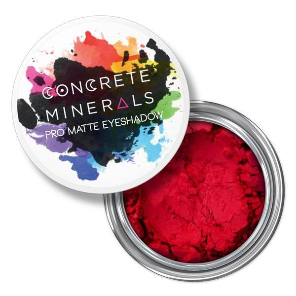 Risque - Concrete Minerals  - 1
