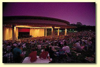 PNC Bank Arts Center Concert Schedule