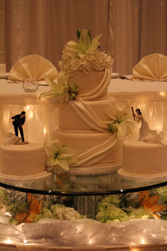 fake wedding cakes orlando fl 25 baseball wedding cakes ideas on 14139