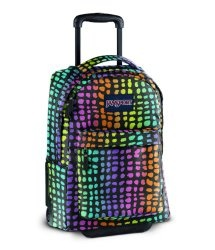 Cool Rolling Backpacks Backpacker Sa
