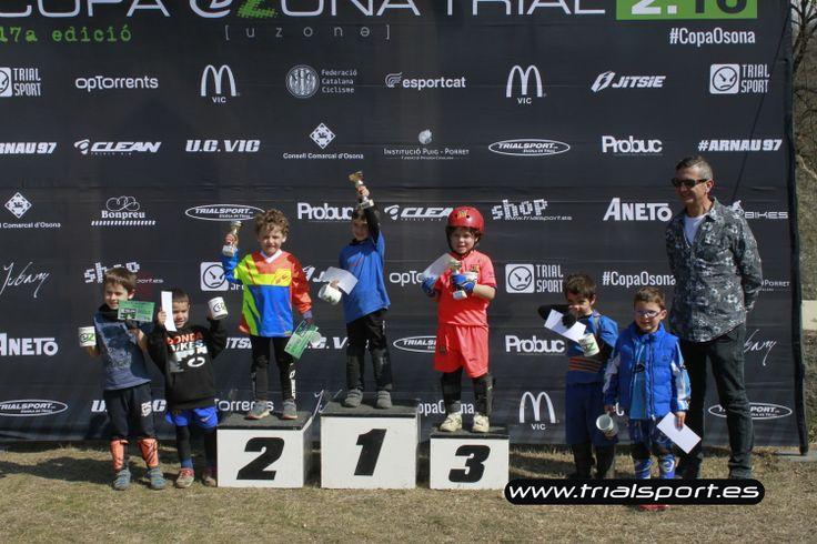 Copa Osona Trial 2016 #3 Les Masies-Roda