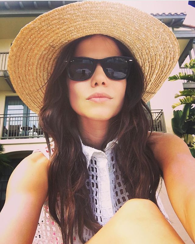 Happiest of birthday wishes go to our very own Tammin Sursok! We ❤️ you! Photo…