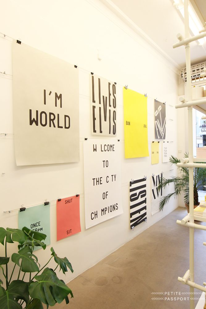 Playtype Concept Store                                                       …