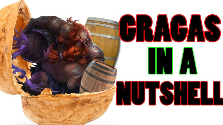This is how you play Gragas