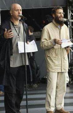 Petah and Yusuf