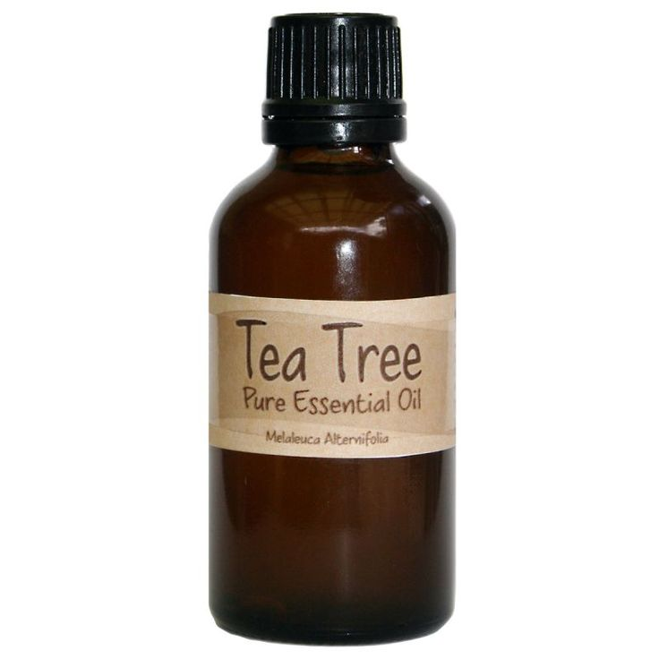 "Tea Tree's antiseptic action is impressive! Tea Tree oil is ""first aid in a bottle"". Antiviral, antibacterial, antifungal properties.  Used for treating a wide range of conditions such as athlete's foot, acne, dandruff, burns, cold sores and bug bites."