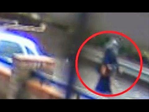 Islamabad4u: Saudi woman was stabbed 16 times in UK !