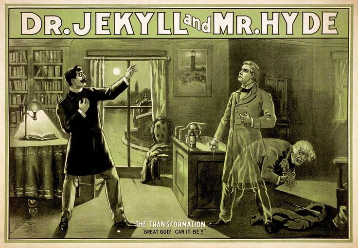 Dr jekyll and mr hyde essay help