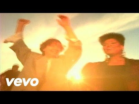 Simple Minds - Alive And Kicking - YouTube