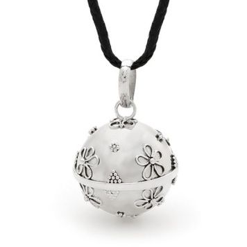 Harmony Ball - BELLA - Bella Donna Sterling Silver