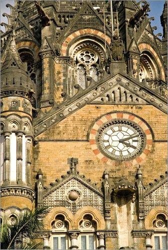 Chhatrapati Shivaji Railway Station