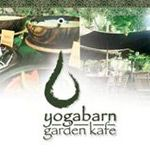 Garden Kafe     Organically Inspired, The Garden Kafe offers an open setting amongst the lush green surroundings in the heart of The Yoga Barn. You can find us here.  A culinary innovation in healing foods, featuring organically grown produce, living vegan and vegetarian foods, fresh juices, raw snacks & desserts, and special menu options for Detoxing and Ayurvedic Rejuvenation.