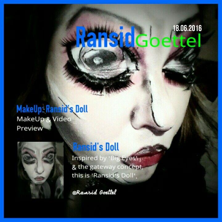 Ransid's Doll