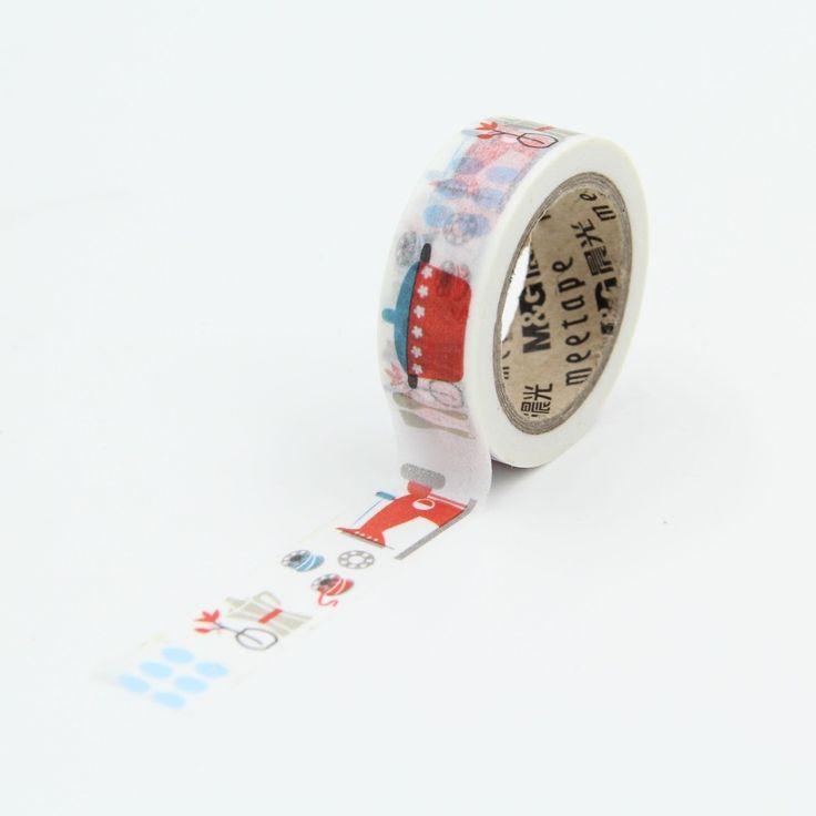 Cheap Pot strumenti nastri di mascheratura per l'artigianato fai da te scrapbooking artigianato decorativi regalo wrapping stickers, Compro Qualità Nastro adesivo dell'ufficio direttamente da fornitori della Cina:       Materiale: carta washi          Dimensioni: 1.5 cm x 10 m
