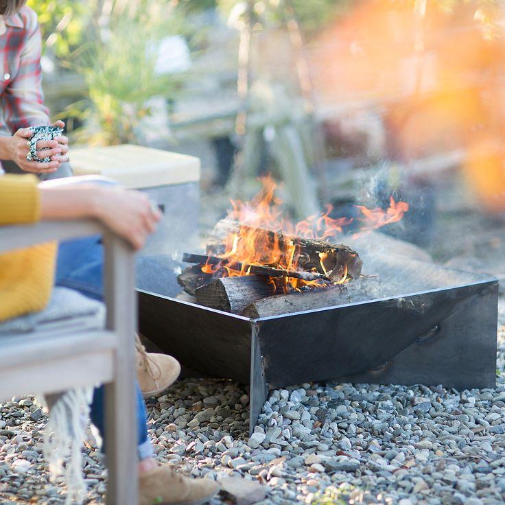 1000 Ideas About Backyard Fire Pits On Pinterest: 1000+ Ideas About Fire Pit Accessories On Pinterest