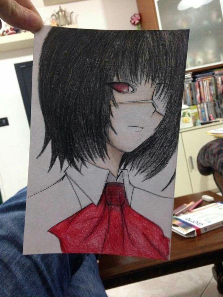 Drawing Mira
