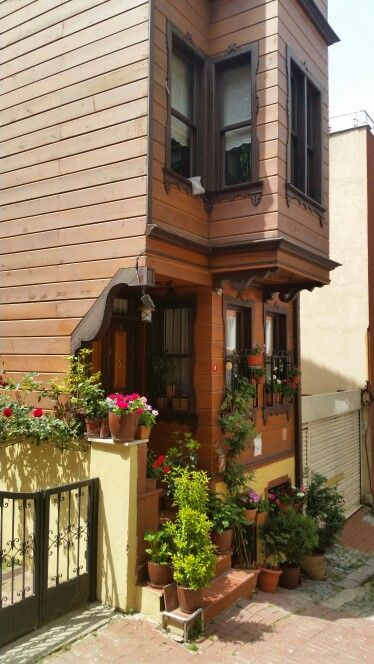 Uskudar Istanbul  - Explore the World with Travel Nerd Nici, one Country at a Time. http://travelnerdnici.com/