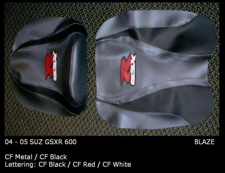 Wonderful custom #Suzuki seat covers #customseatcreations SALE
