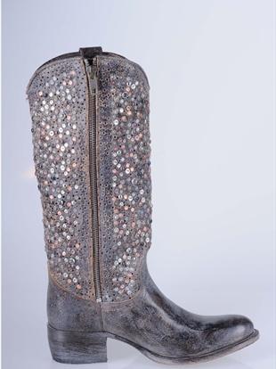 Sendra Debora Boot Quercia Vintage... Beautiful :)