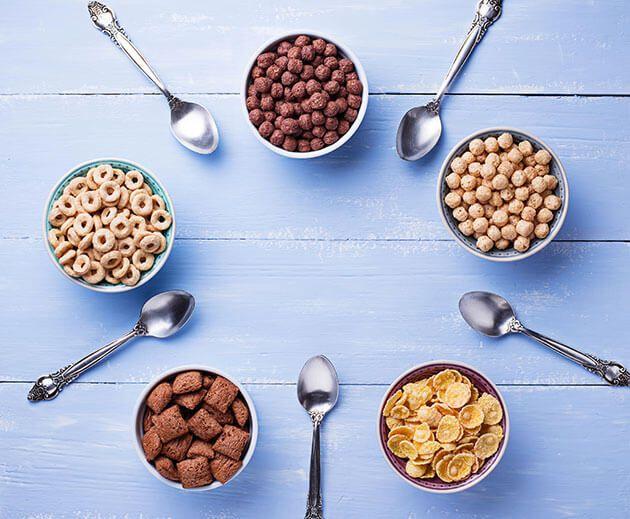 افضل 10 وجبات فطور صحي للاطفال للمدرسه افكار لعمل فطور صحي للاطفال بالعربي نتعلم Food Breakfast Cereal