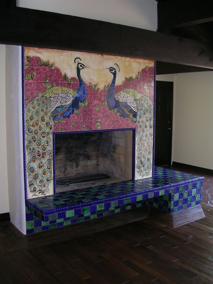 16 best Fireplaces images on Pinterest