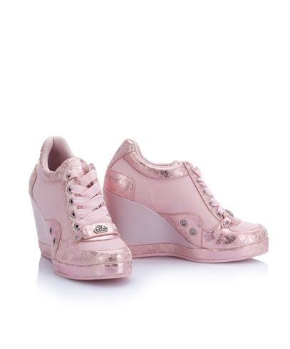 Voglia di Zeppe con la Collezione di Scarpe Fornarina estate 2014 scarpe Fornarina primavera estate 2014 sneakers